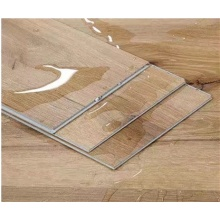 Easy-Lock waterproof Rigid Core SPC Vinyl flooring plank