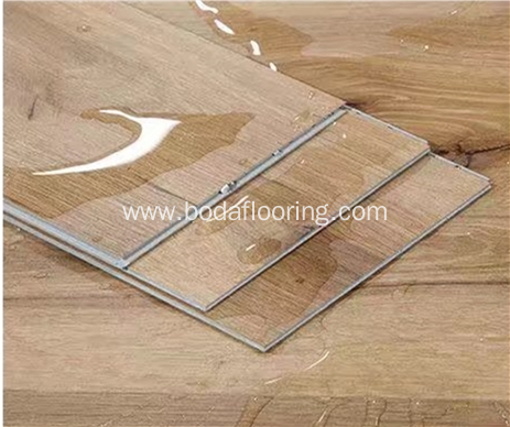 Vinyl Flooring Unilin Click New Material Floor Tile China