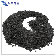 Silicon carbide for semiconductor and moissanite