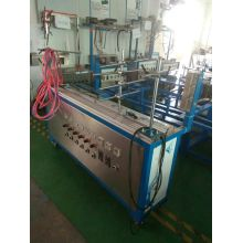 spray painting machine for pipe products