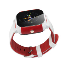 2018 GPS Watch Tracker for Kids Waterproof IP67