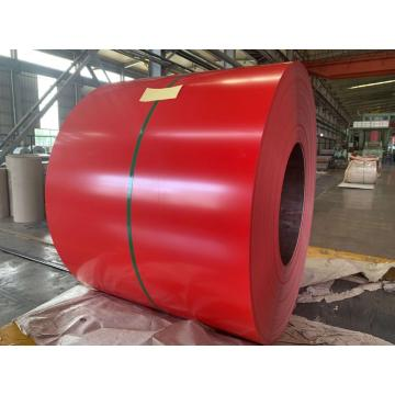 DX51D Coated Galvanized Steel Coil JIS G3312 CGCC