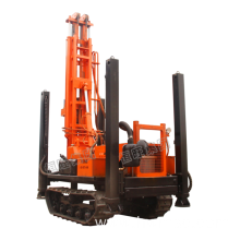 High Quality for Dth Drilling Machine drilling rig water well export to India Suppliers