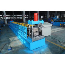 Hot sale for China Manufacturer of C Z Purline Roll Forming Machine Z-Purlin Frame Forming Machinery export to British Indian Ocean Territory Manufacturers