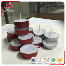 Wholesale 8g Tealight Candle in Aluminium Cup