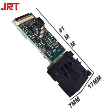 RXTX TTL Serial Port Smallest Laser Distance Sensor