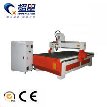 Factory made hot-sale for Single Head Woodworking Machine The most economic sculpture wood cnc router machine supply to Luxembourg Manufacturers