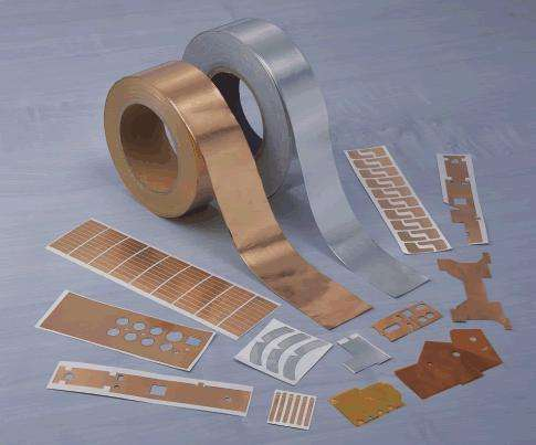 DIE CUT copper foil tape FOR PCB