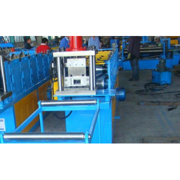 Shelf beam forming lines-Shelf molding production lines
