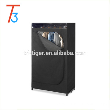 portable wardrobe for bedroom,folding fabric Wardrobe