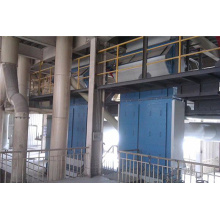 Goods high definition for Oilseed Cleaning Grading 1200t/d Oilseed Pretreatment Production Line supply to St. Helena Manufacturers