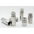 Drug delivery components MDI canisters