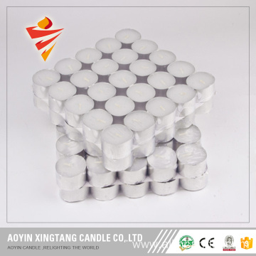 Votive White Church Candle with Cheap Price