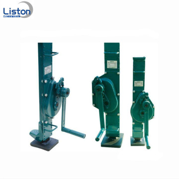 High Quality 5ton 10ton rack mechanical jack
