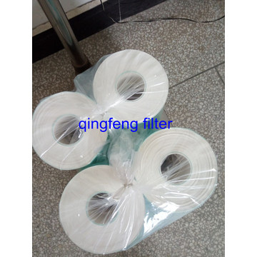 Hydrophilic 5um Pes Filter Membrane For Filtration