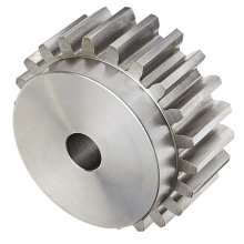 High precision Custom CNC machining steel gear