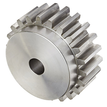High precision Custom CNC machining steel gearbox