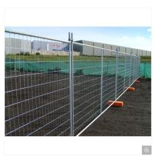OEM/ODM for Powder Coated Fence Hot Dipped Galvanized Stadium Fence export to Rwanda Exporter