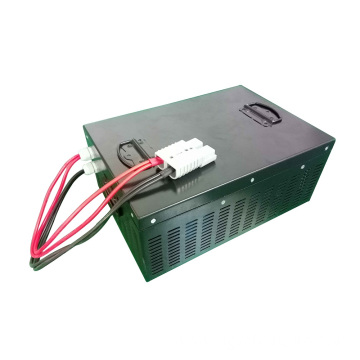 24V/40AH Li-ion Battery Pack with Standard Anderson Plug