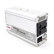 200W 12V/24VDC to 110V/220VAC Pure Sine Wave Inverter