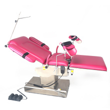Cheap New product Surgical Gynecological Bed Operating
