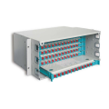 ODF 96 LC-Port Fiber Distribution Panel