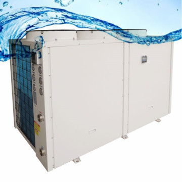 R134A High Temp Heat Pump  two temp