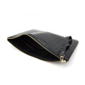 2020 New Fashion Crocodile Leather Women's Clutch Bag