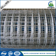 High Strength Stainless Steel Reinforcing Welded Mesh