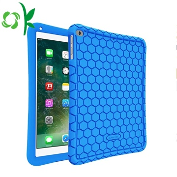 Soft Silicone Case Protector Tablet Shockproof Back Cover