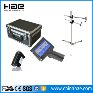 Glass Jar Inkjet Marking Machine