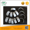 Lovol diesel engine spare parts main bearing