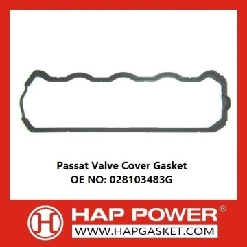ODM for Wear Resistant Valve Cover Gasket Passat Valve Cover Gasket 028103483G export to Turkey Supplier