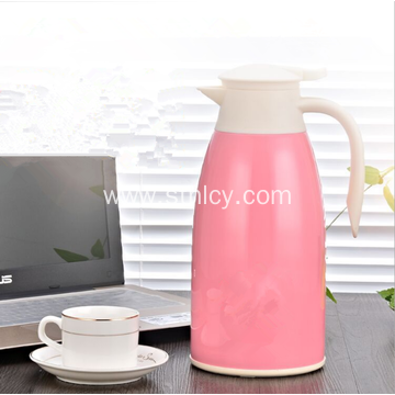 Double Wall Vacuum Thermo Insulation Water Kettle