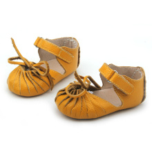 High Quality for Soft Leather Sandals Quality Hot Selling Baby Leather Sandals Summer export to Netherlands Manufacturers