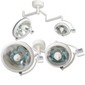 Double Arm Reflector Halogen Shadowless Lamps