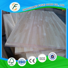Roof Decking Board Type Finger-Joint Laminated Board