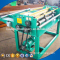 Hot selling color steel metal slitting machine price
