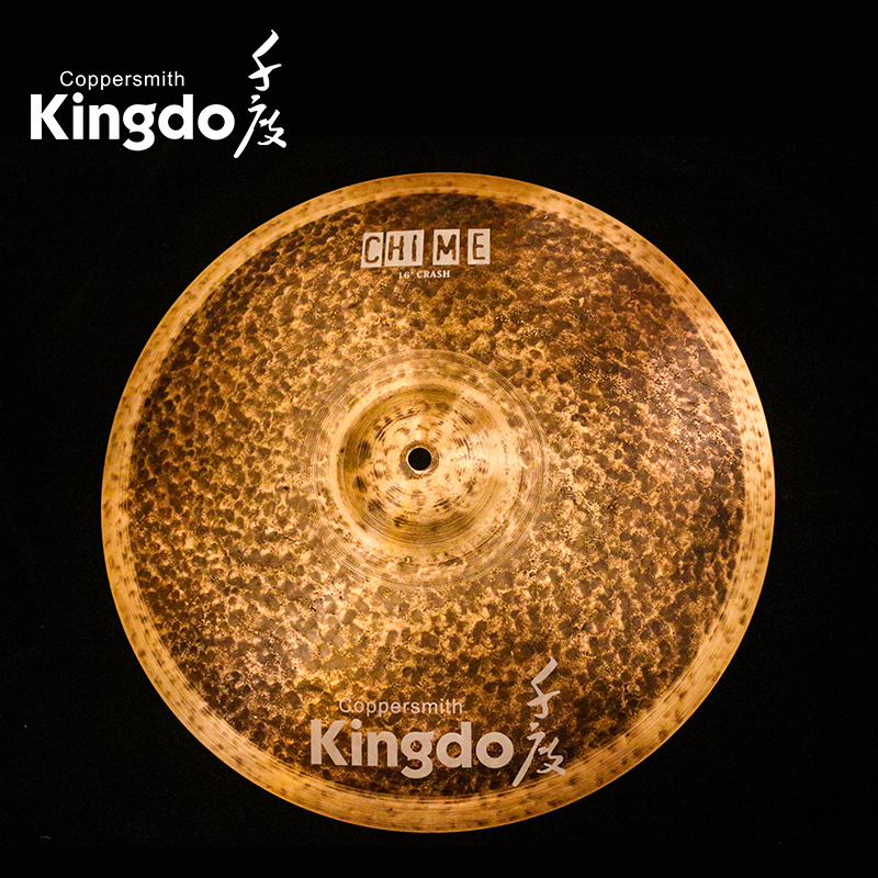 Percussion Instrument Crash Cymbals