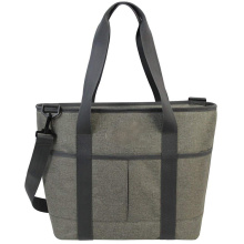 Foldable Waterproof Shopping Cooler Bag