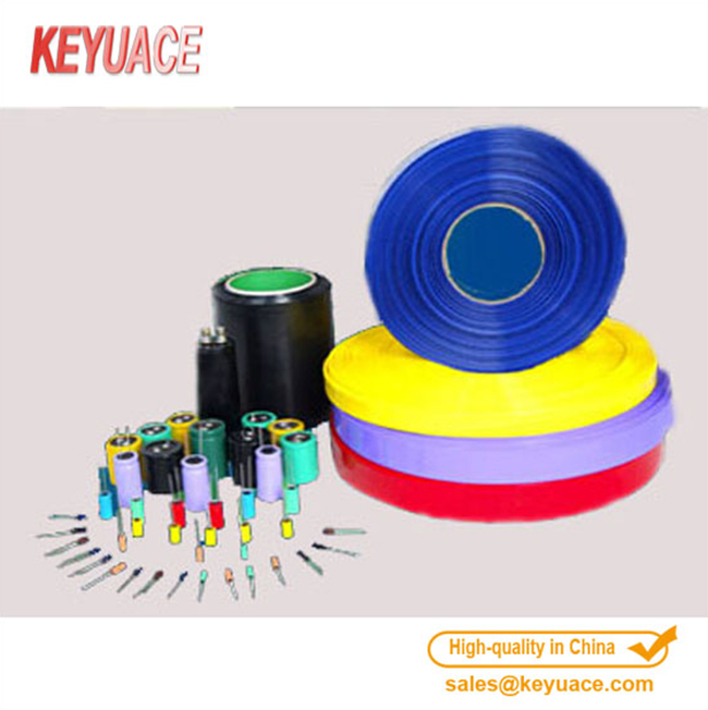 Electrical Insulation Heat Shrink Tube for Battery Pack