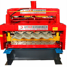 Building Material Machine glazed making machine