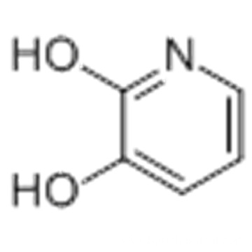2(1H)-Pyridinone,3-hydroxy CAS 16867-04-2