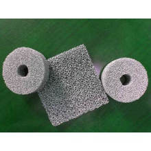 OEM manufacturer custom for Conductive Foam,Emi Shielding Foam,Rfid Conductive Foam Manufacturer in China Pure Nickel Metal Foam export to Dominica Manufacturer