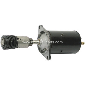 Factory made hot-sale for Engine Parts For Ferguson,Ferguson Engine Components,Ferguson Engine Parts Manufacturers and Suppliers in China LUCAS 25038 Starter motor for Massey Ferguson supply to Panama Manufacturer