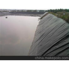 Factory supply HDPE geomembrane for fish-farm liner