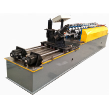 Good Quality for China Drywall Profile Roll Forming Machine,Drywall Steel Frame Machine,U Type Roll Forming Machine Manufacturer C Stud Light Keel Roll Forming Machine supply to Liberia Factories