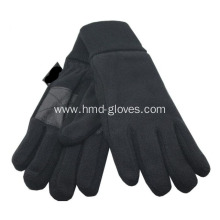 Ordinary Discount for Winter Fleece Gloves Polar Fleece Thinsulate Gloves supply to Tajikistan Wholesale
