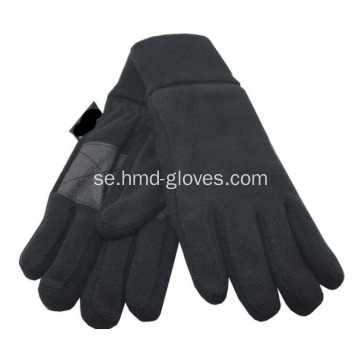 Polar Fleece Thinsulate Handskar