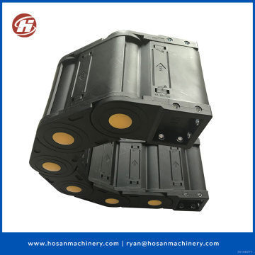 OEM ODM machine guide rail bellows cover